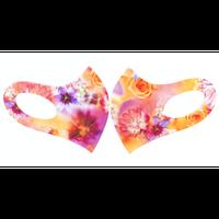 マスク | Coral Bouquet