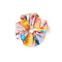 シュシュ | Pastel Flowers