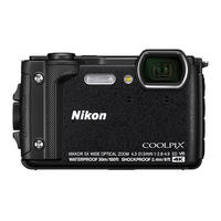 Nikon[ニコン] COOLPIX W300 ブラック