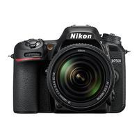 Nikon[ニコン] D7500 18-140 VR レンズキット