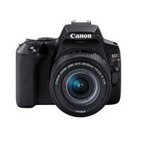 Canon[キヤノン] EOS Kiss X10ブラック・EF-S 18-55 IS STM レンズキット