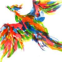 火の鳥〈Phoenix〉