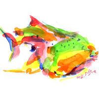 ジンベイザメ〈Whale shark〉