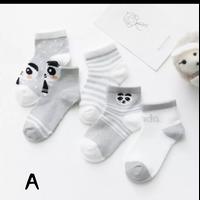 baby靴下5ロットセット 赤ちゃん、新生児、可愛いお得な5セット韓国仕入れ