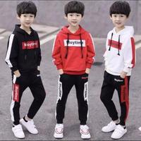 kidsスポーツウエアセット、韓国boy.韓国girl楽着、お洒落で可愛いスポーツウエアー