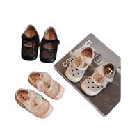 【13cmから18cm】[子供シューズ サンダル フォーマルシューズ キッズシューズ ジュニア 靴 韓国人気