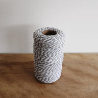 Twisted String GRAY