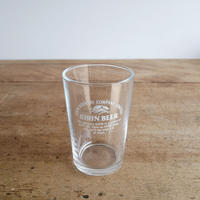 デッドストックのビールグラス