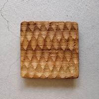 コースター 四角型