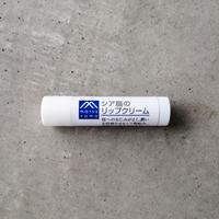M-mark series シア脂のリップクリーム