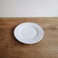 白磁のお皿 7プレート