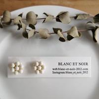 BLANC ET NOIR カメリア ホワイト