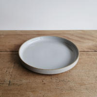 HASAMI PORCELAIN  Plate  18.5cm  Clear