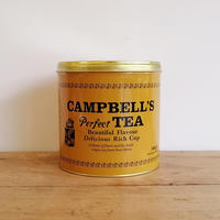 Campbell's Perfect Tea 500g缶