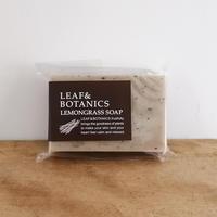 LEAF&BOTANICS マザーソープ レモングラス