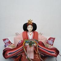 Nishijin doll  woman