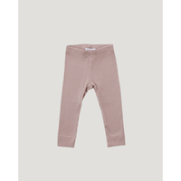 【Jamie Kay】   Cotton Essentials Legging pink