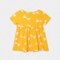 【BOBO CHOSES】All Over Bow Dress