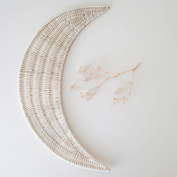 【 coconeh 】MOON LARGE