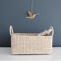 【coconeh】Handle Basket