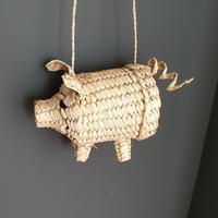 【coconeh】Piglet Bag