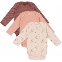 【Konges sloejd】CUE 3 PACK BODY - NOSTALGIE/STRIPED/BLUSH
