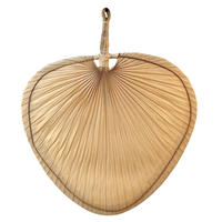 【coconeh】Wall Decor Palm Leaf