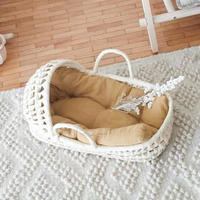 【coconeh】Doll Moises Bed  - L