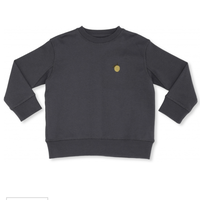 【kongessloejd】Low sweatshirt