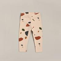 【organiczoo】Terazzo  leggings