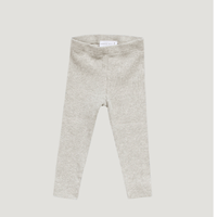 【Jamie Kay】   Cotton Essentials Legging- oatmeal