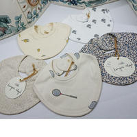【kongesslojd】BIBS -( BLUE BLOSSOM MIST・LEMON・mini dot・parachute・smash)