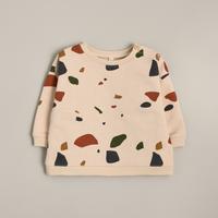 【organic zoo】Terazzo Sweatshirt