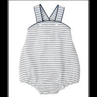【little cotton clothes】billie romper stripe