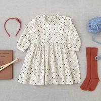 【SOOR PLOOM】Percy Dress, Swiss Dot