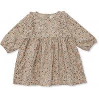 【kongessloejd】IZI DRESS - FLOWER FIELD