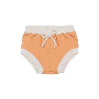 【Wild wawa】Jogger Shorts - Nude
