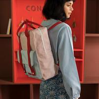 【sticky lemon】large backpack envelope deluxe | mendl's pink
