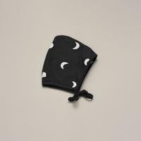 【organic zoo】 Black Midnight Bonnet