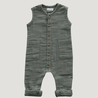 【Jamiekay】Thomas Romper - Willow