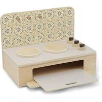 【Konges sloejd】Wooden table kitchen