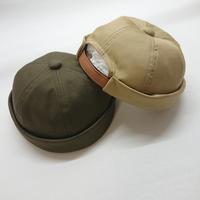 【EAST END HIGHLANDERS】ROLL CAP