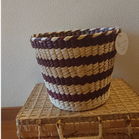 【coconeh】Palm Leaf Container