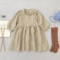 【SOOR PLOOM】Percy Dress, Gingham