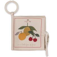【Konges sloejd 】FABRIC BOOK - fruit