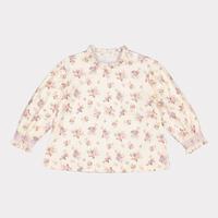 【happyology】Millie Blouse, Violet Floral