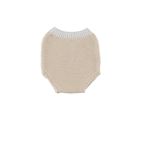 【liilu】Knit Bloomer  3色(mint,pale pink , vanilla)