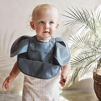 【Elodie Details】Baby Bibs- Humble Hugo,