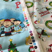 スヌーピーのクリスマス byカイムキドライグッズ