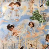 天使のクリスマス  by  タイムストレジャー